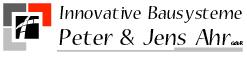Innovative Bausysteme Peter & Jens Ahr GdbR · Fenster, Haustüren & Rollladen · Im Häuserfeld 3, 66802 Überherrn / Saarland
